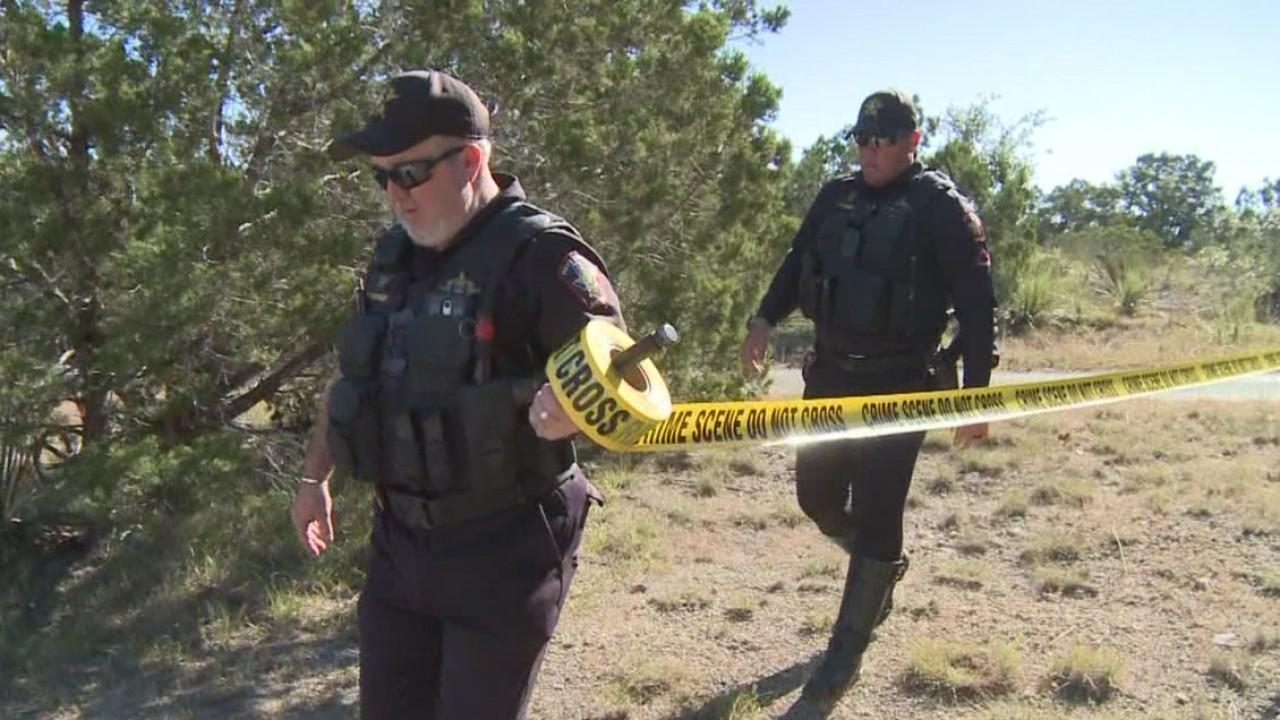 Sheriff: Buckshot used in deadly ambush attack in Wimberley