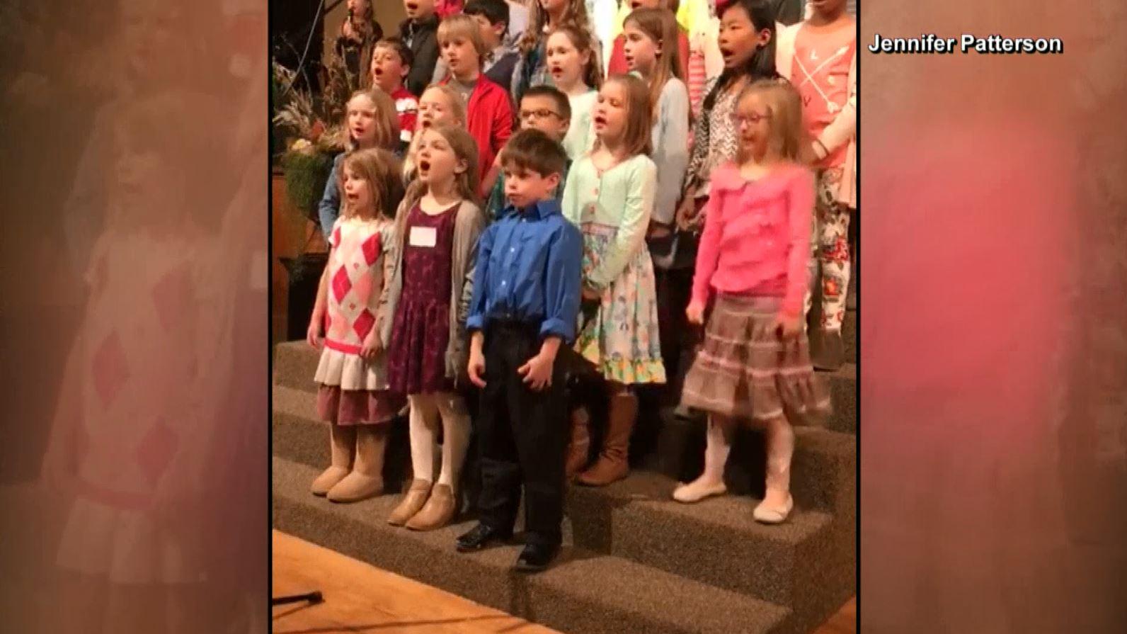 church choir_578162