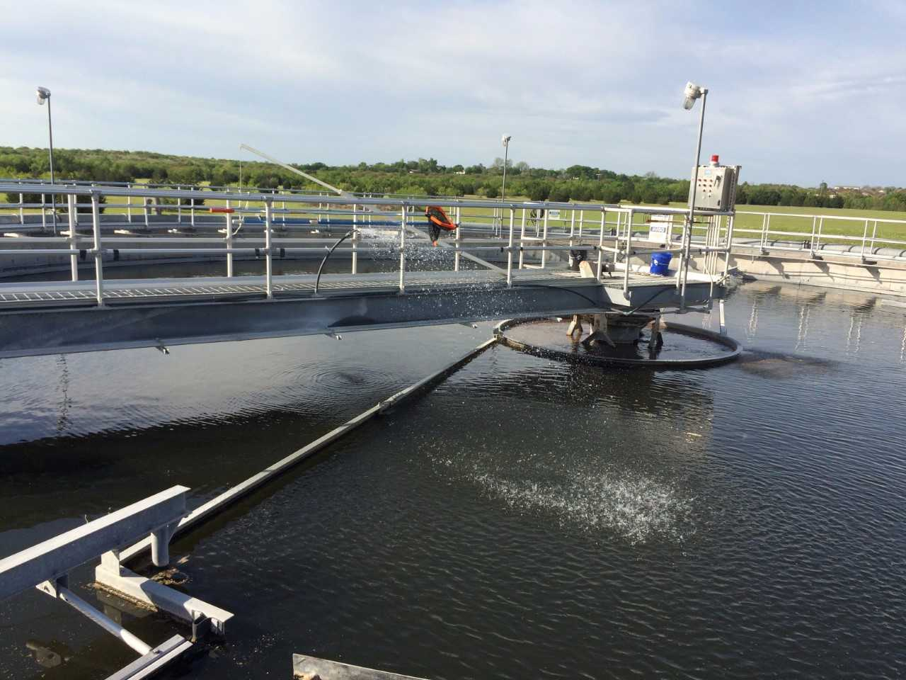City of Kyle Wastewater Treatment Plant_587819