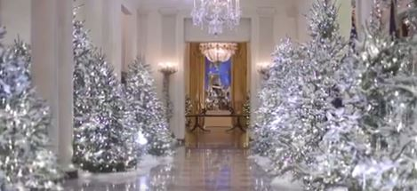 White House Christmas 2017_587569