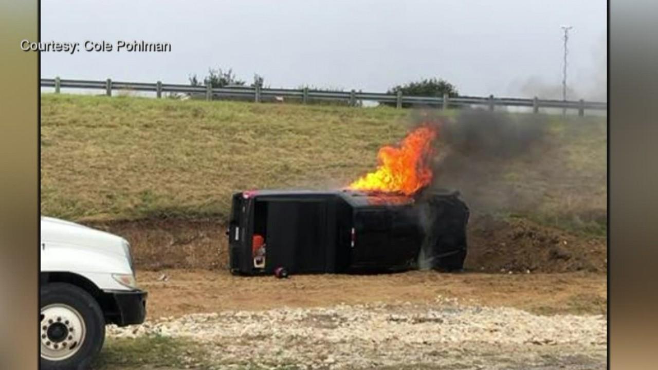 car fire_604433