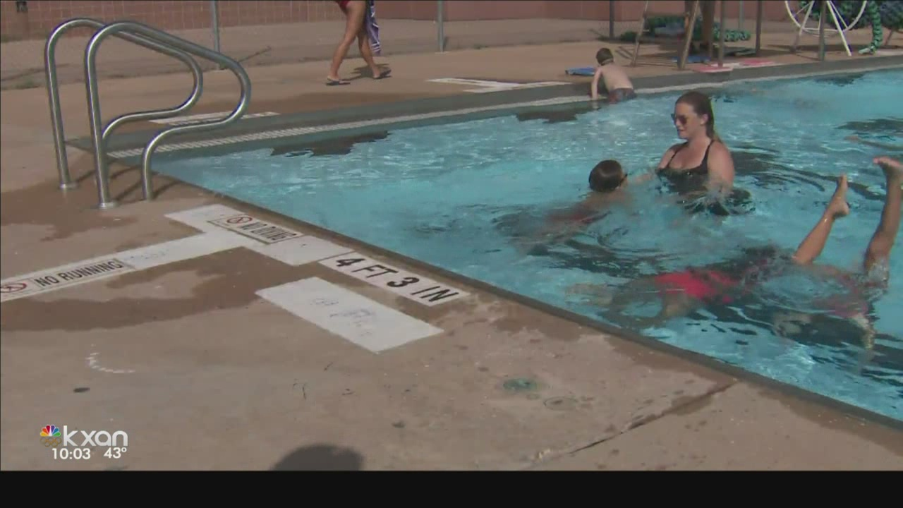 Tech could help keep city pools open longer, avoid chlorine-related shutdowns