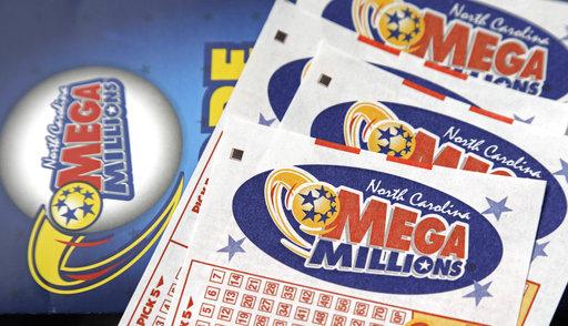 Mega Millions Jackpot_609437
