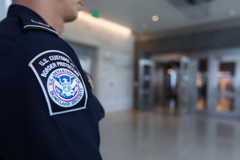 U.S. Customs and Border Protection_623039