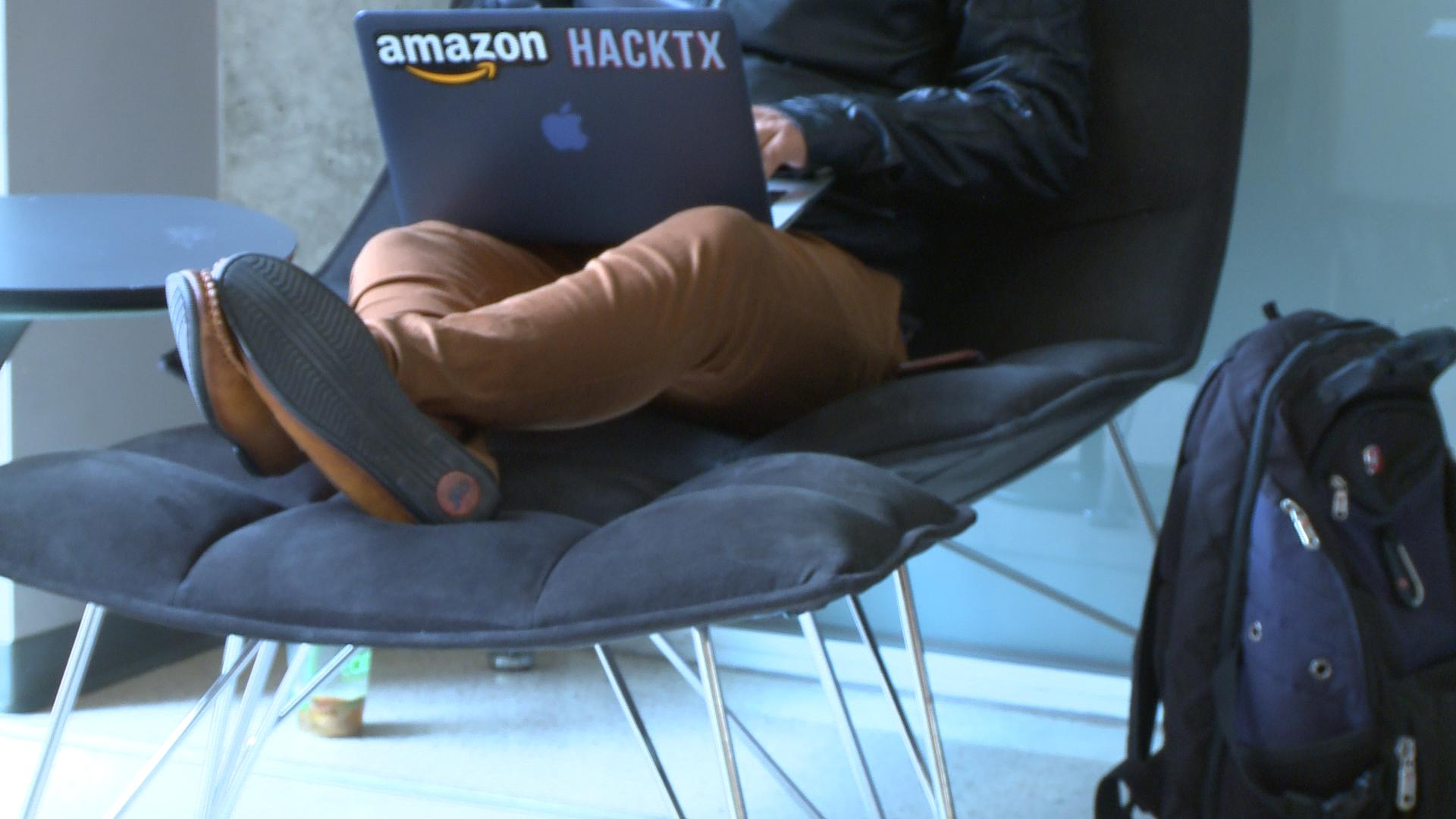 P-Amazon Austin Tech Preparedness_618356