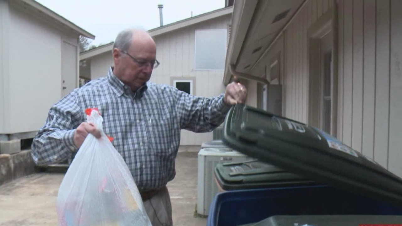 Annexed Lost Creek neighborhood trash bills now five times more expensive for some