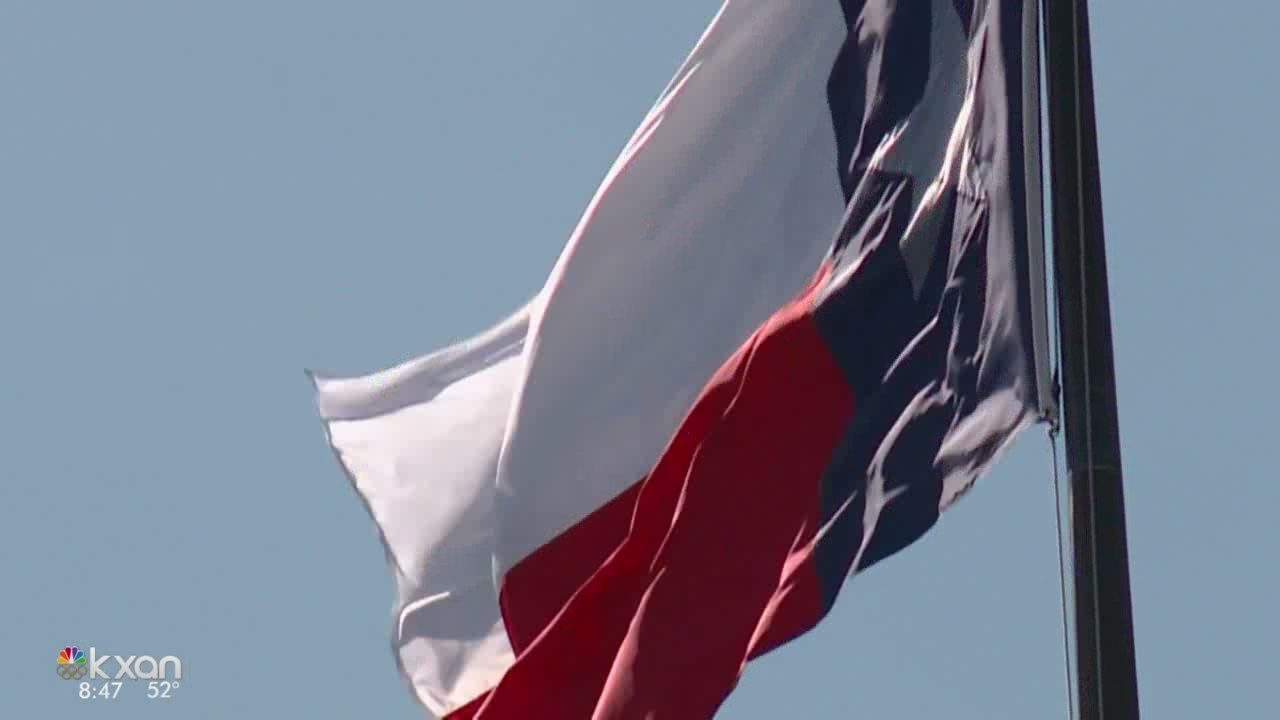 State of Texas: Study finds civic participation is a problem for Texans