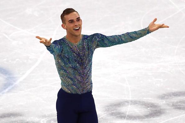 Figure Skating – Winter Olympics Day 8_638710