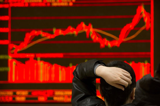 China Financial Markets_629697
