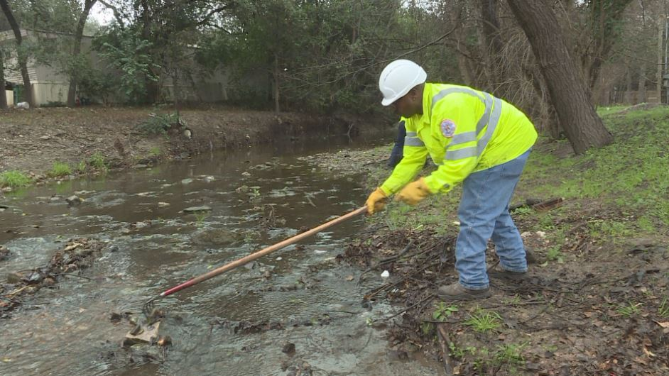 Watershed Protection Crews_640667