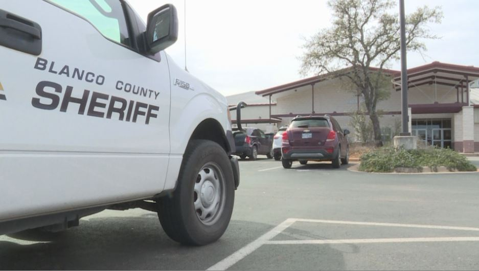 Blanco County Sheriff's Office is investigating Johnson City ISD after discovering inappropriate photos on Snapchat. (KXAN Photo_Candy Rodrigue_649942