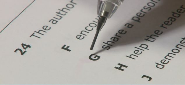 STAAR test (KXAN file photo)_463183