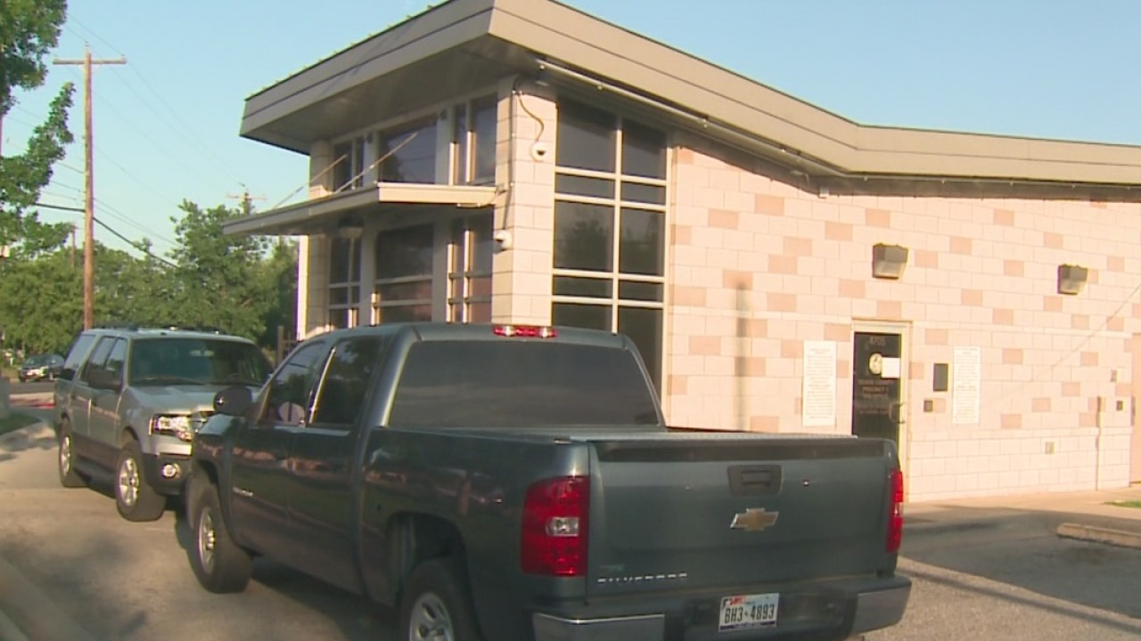 Travis County Tax Assessor office