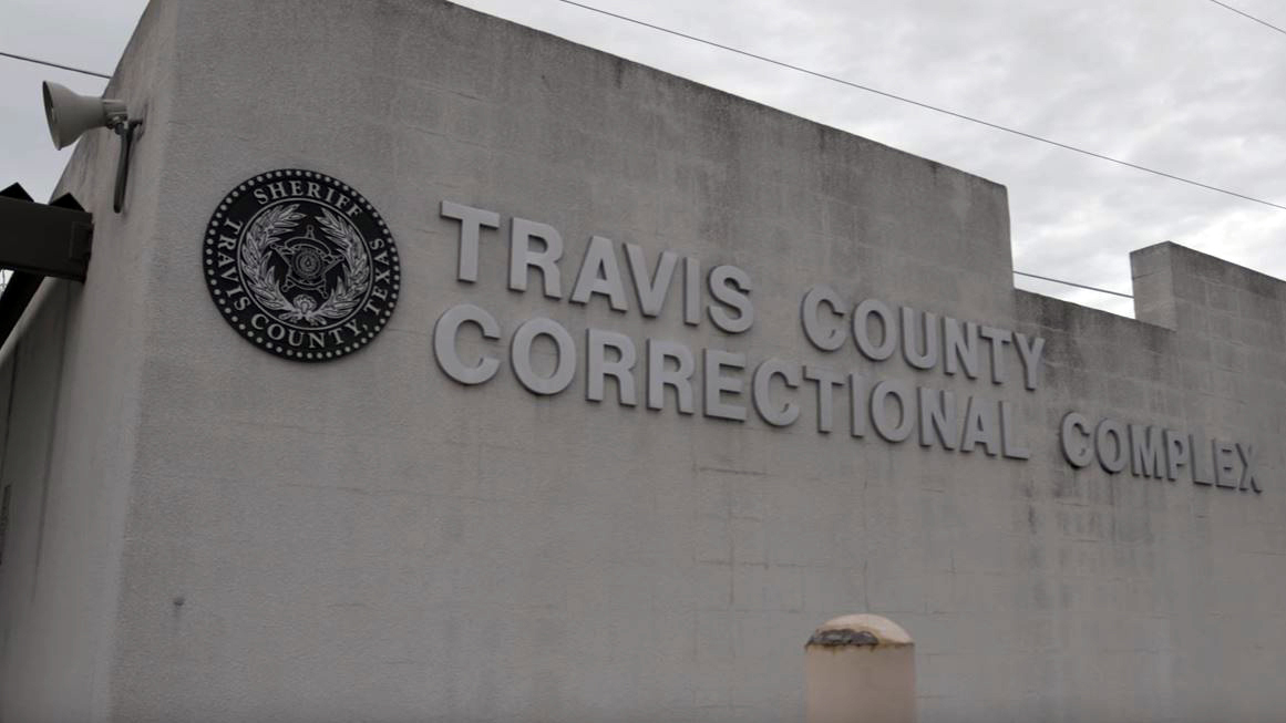 File Travis County Jail