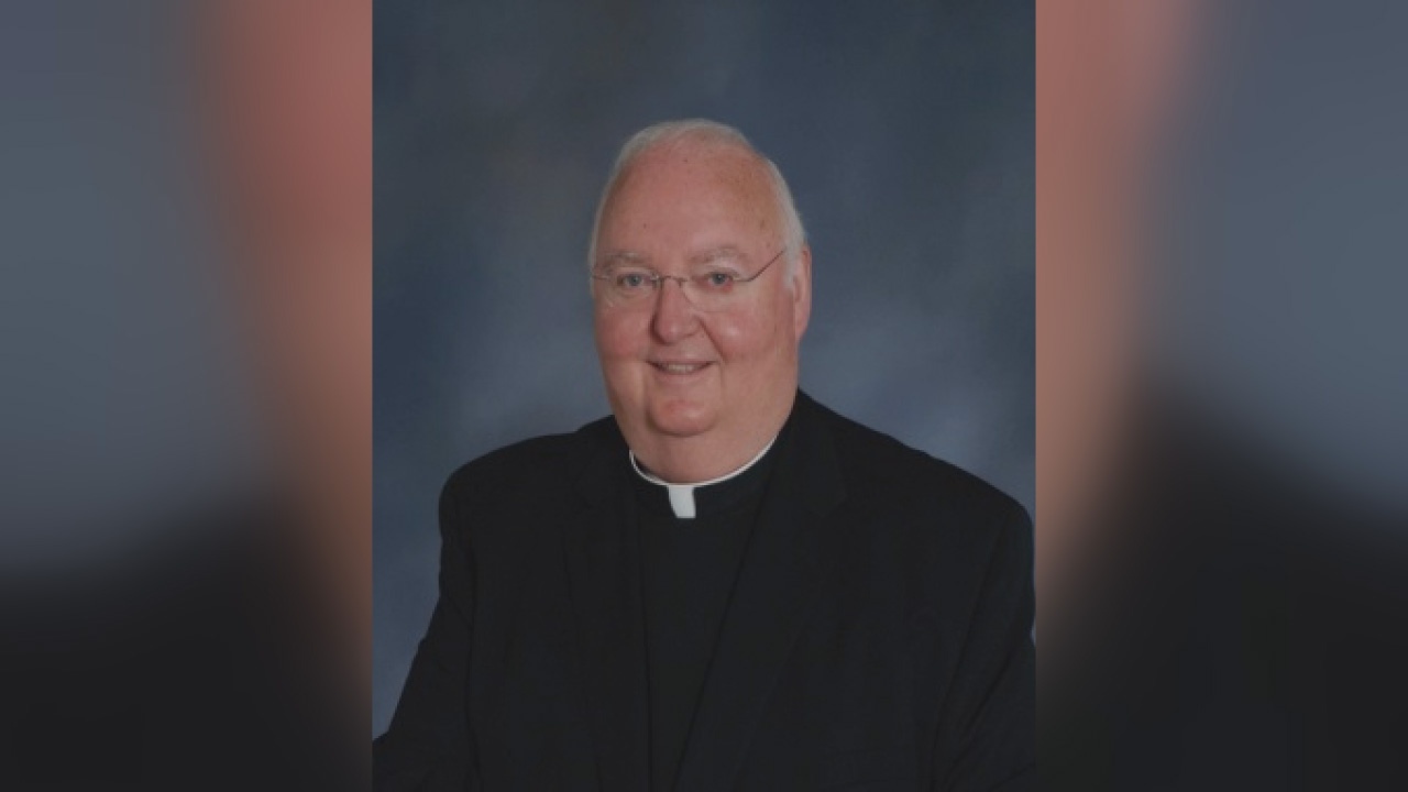 Bishop Patrick Joseph McGrath-846653543