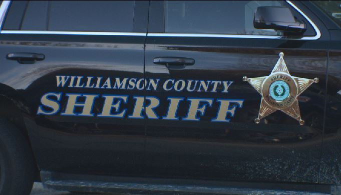 WILCO deputies take Liberty Hill armed man into custody