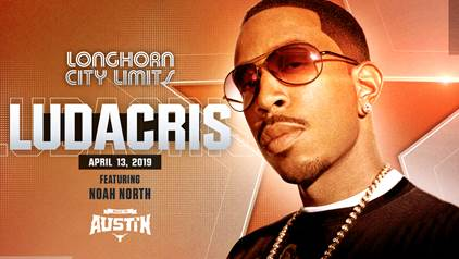 Ludacris Longhorn City Limits