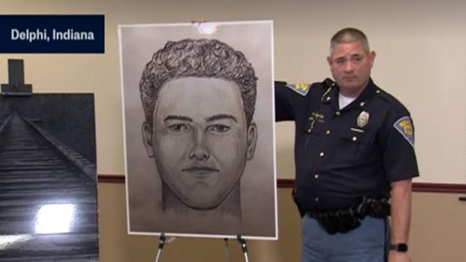Police: Delphi killer hiding 'in plain sight'