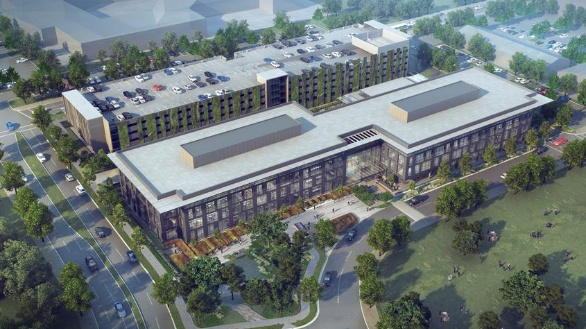 Austin Planning and Development Center