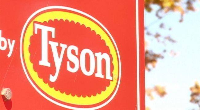 Tyson chicken logo_487411
