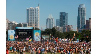 Dates announced for 2021 ACL Festival in person in Zilker Park