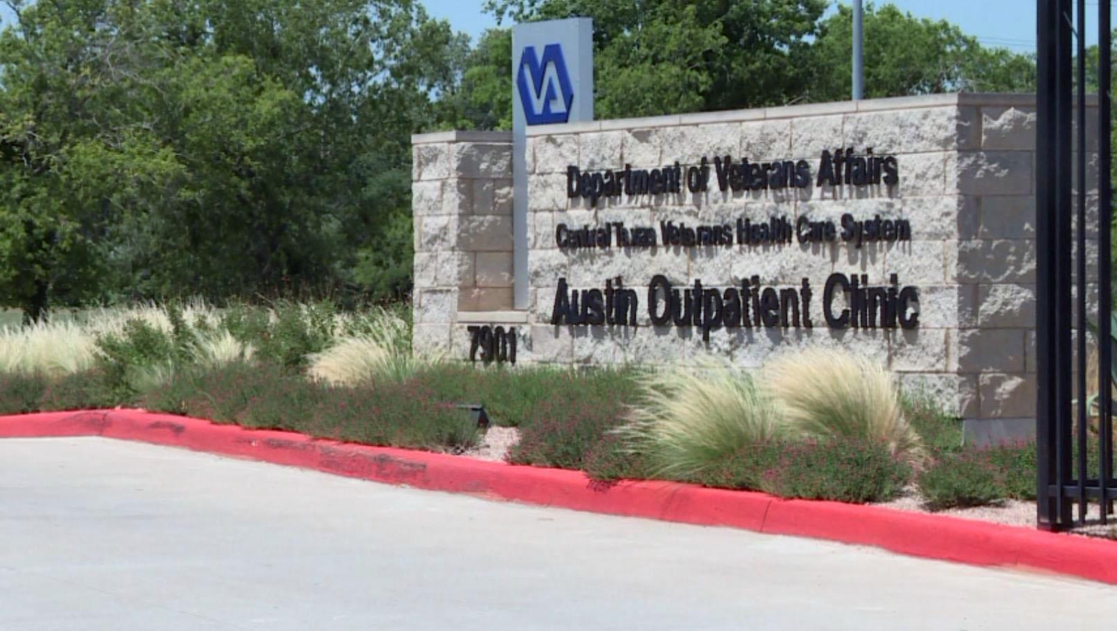 Veterans Affairs Outpatient Clinic Austin - VA clinic