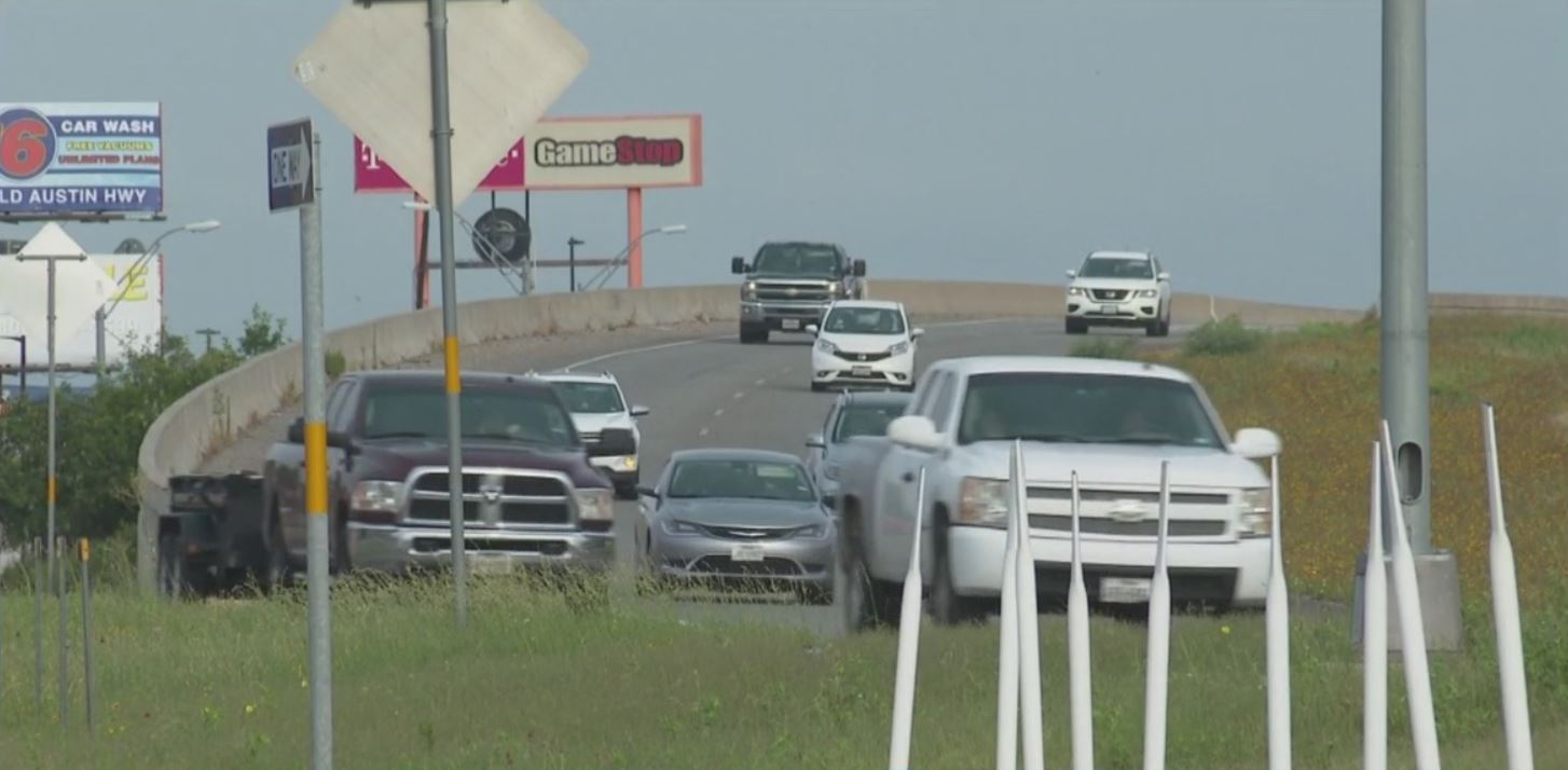 TxDOT to discuss major upgrades to SH 71 in Bastrop in