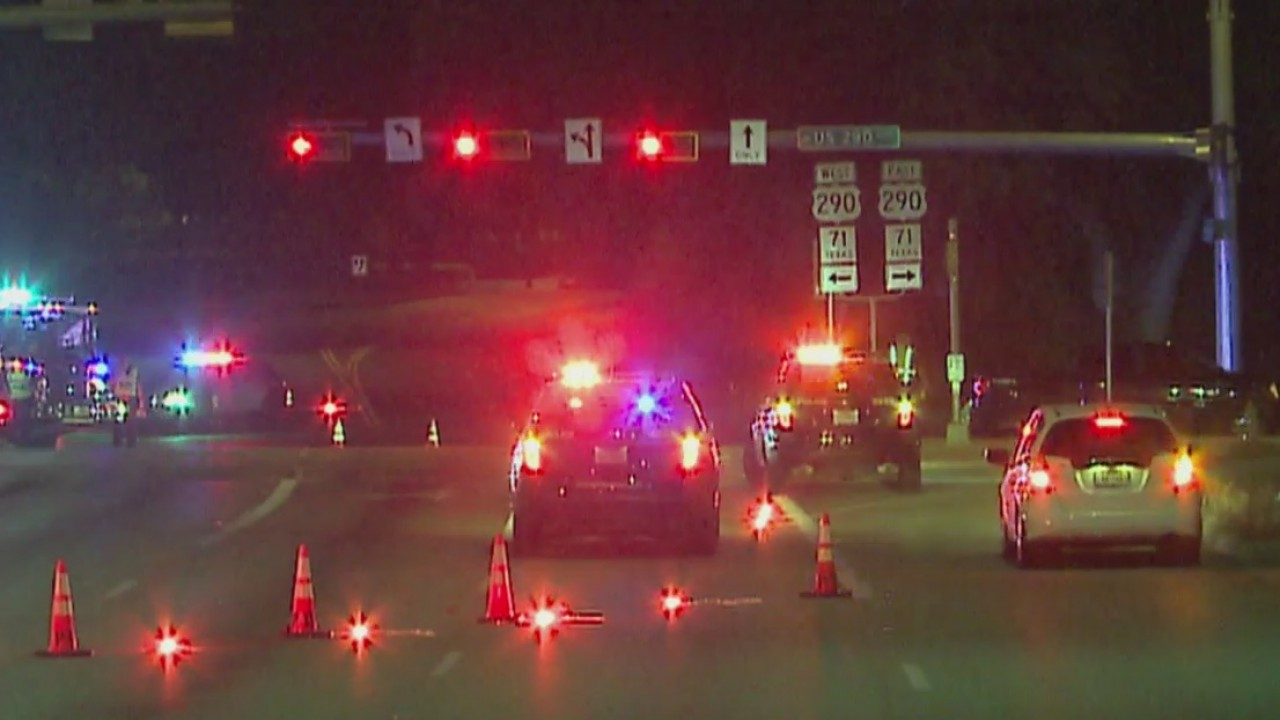 Police identify man killed in fatal crash on William Cannon Drive | KXAN