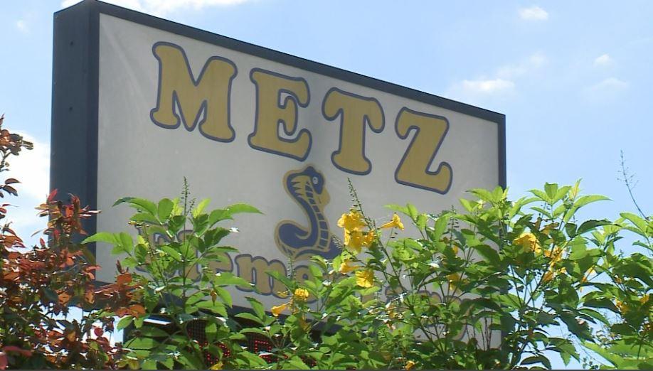 Metz Elementary (KXAN Photo)