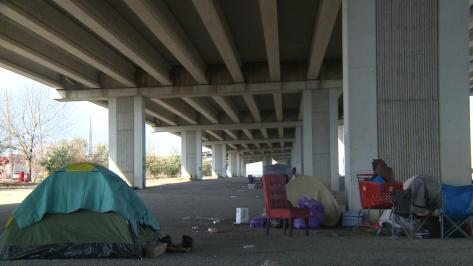 Texas House passes statewide camping ban; how it would affect Austin's response to Prop. B