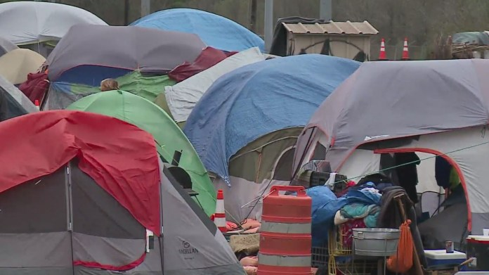 Austin designated homeless encampments: Here's why some sites will likely be cut from the list