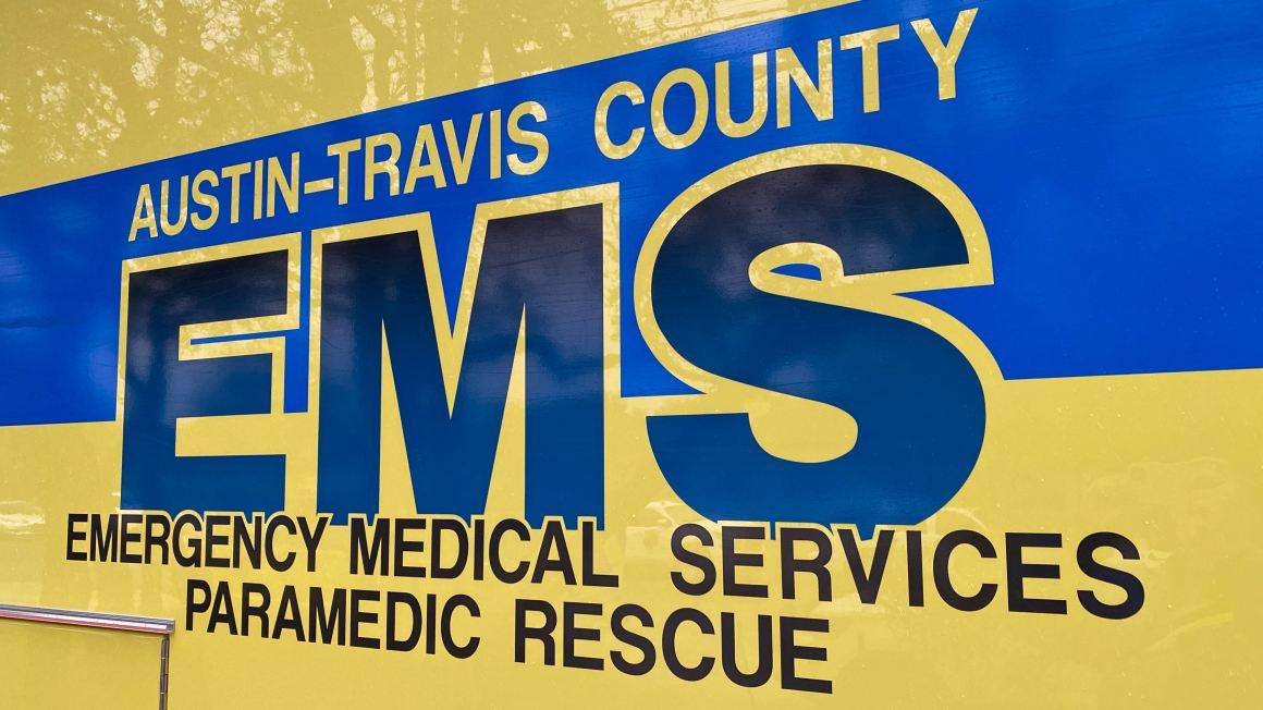 One dead after fiery 18-wheeler, car crash in east Austin