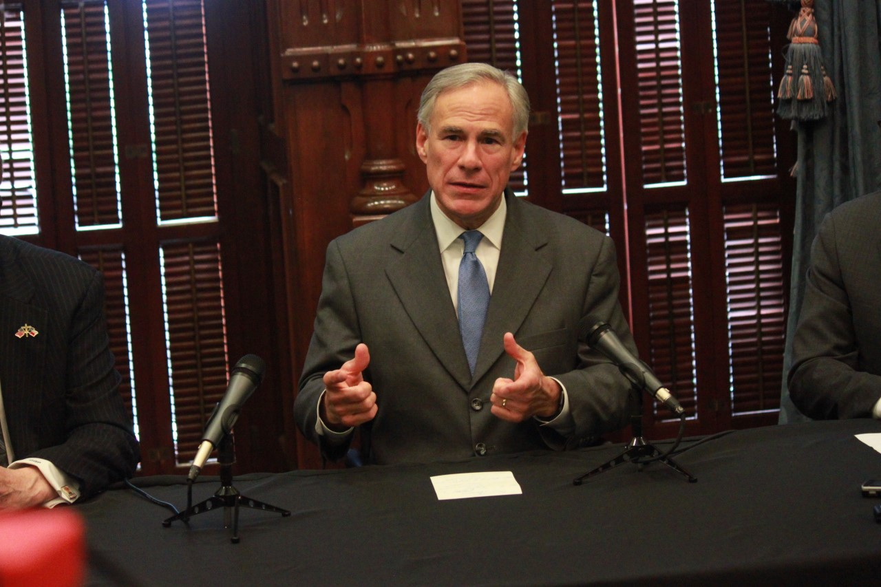 greg abbott may 3 2019 press conf