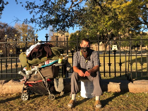 Several Austin City Council members concerned about spending on homelessness services