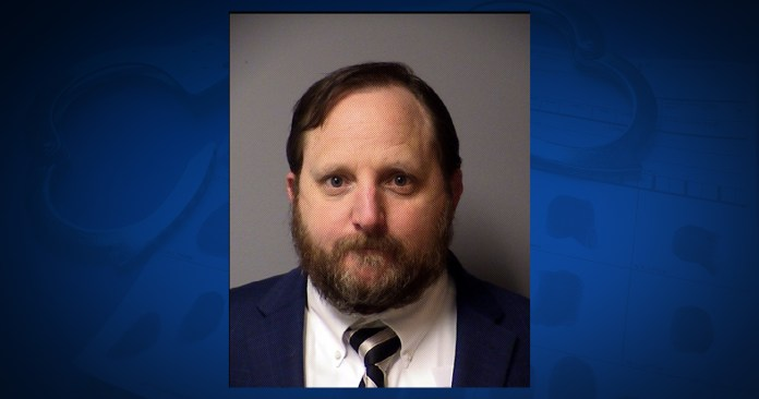 Former Williamson County Sheriff Robert Chody arrested on new charges from deadly arrest with Live PD cameras rolling