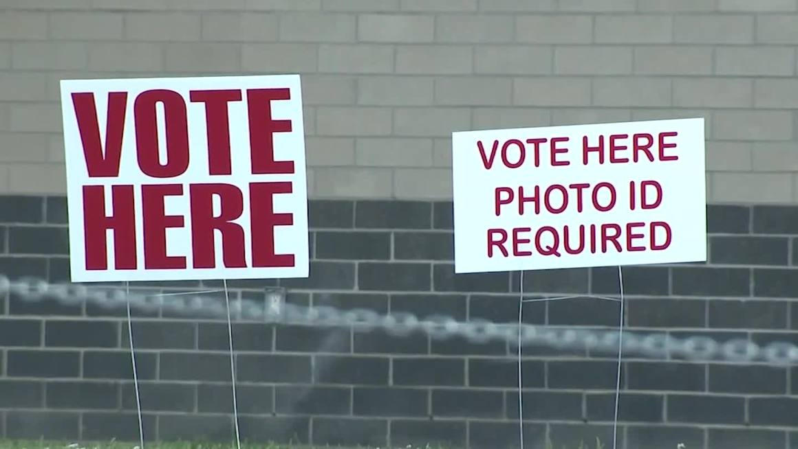 Here's what you need to know to vote in May 1 election