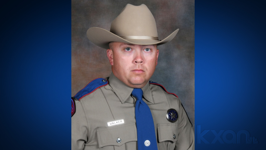 Texas DPS trooper Chad Walker dies days after being shot during driver assist in Limestone County