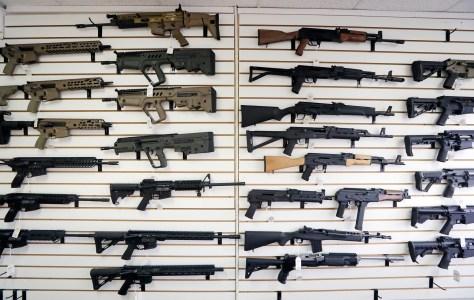 Texas Senator part of bipartisan deal to strengthen gun background checks