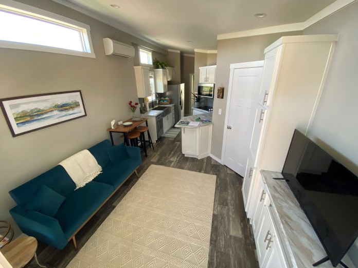 Could 'micro homes' be the answer to Austin's rising home prices?