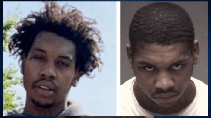Police search for remaining suspect in deadly north Austin shooting