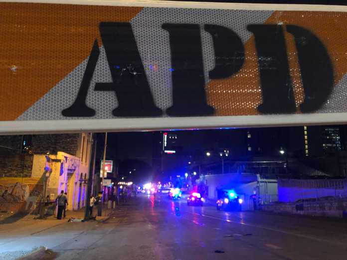 Austin mass shooting: 13 hospitalized after attack on 6th Street