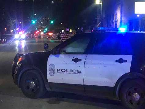 LIVE: 3rd teenage suspect identified in connection with 6th Street mass shooting in Austin