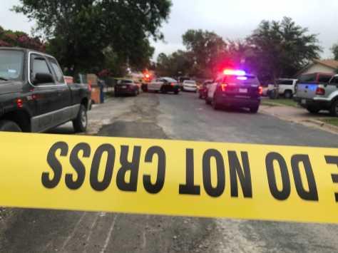 Man shot and killed near Travis County Expo Center