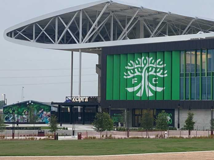 How to watch: Schedule, time for Austin FC's first home game