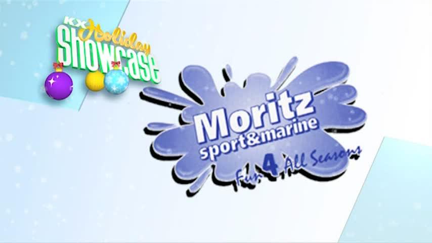Holiday Showcase Moritz