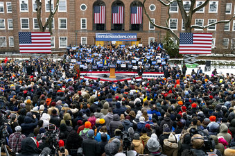 APTOPIX  2020 Bernie Sanders_1551560221577