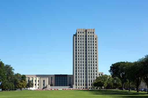 North Dakota State Capitol Building_1557859907107