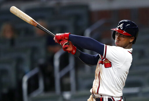 Riley HR ties it in 9th, Braves top Bucs in 11 for 6 in row – KX NEWS