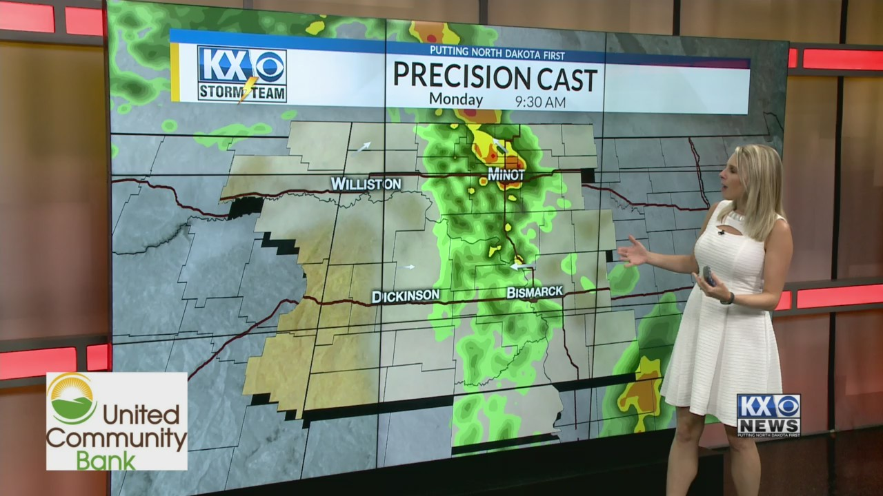KX News | Bismarck and Minot News & Weather | KXMA, KXMB, KXMC, KXMD