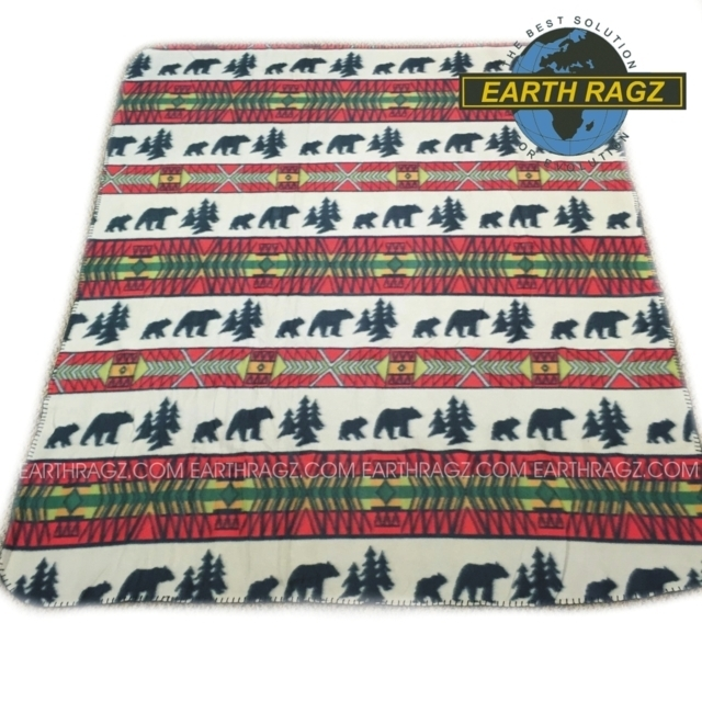 earth_ragz_fleece_throws_bear_adventure_ramatex